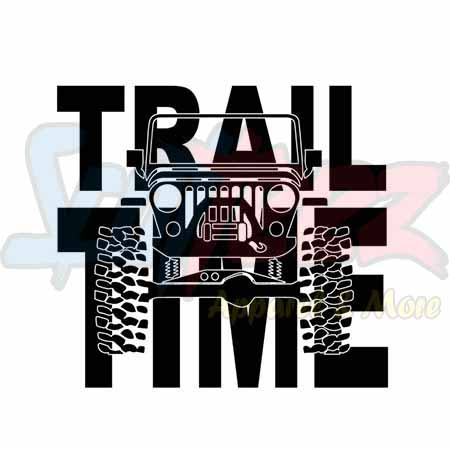ORV/Trail Riding T-Shirt