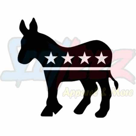 POLITICAL Crewneck