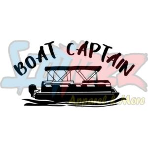 Boating/Watersports T-Shirt