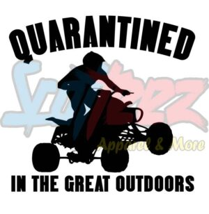 ORV/Trail Riding T-Shirt