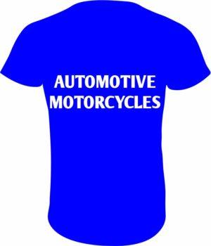 Automotive/Motorcycles