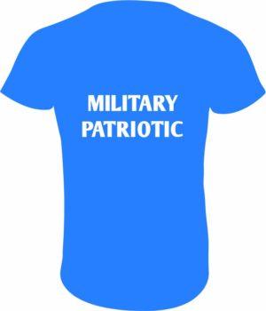 Military/Patriotic