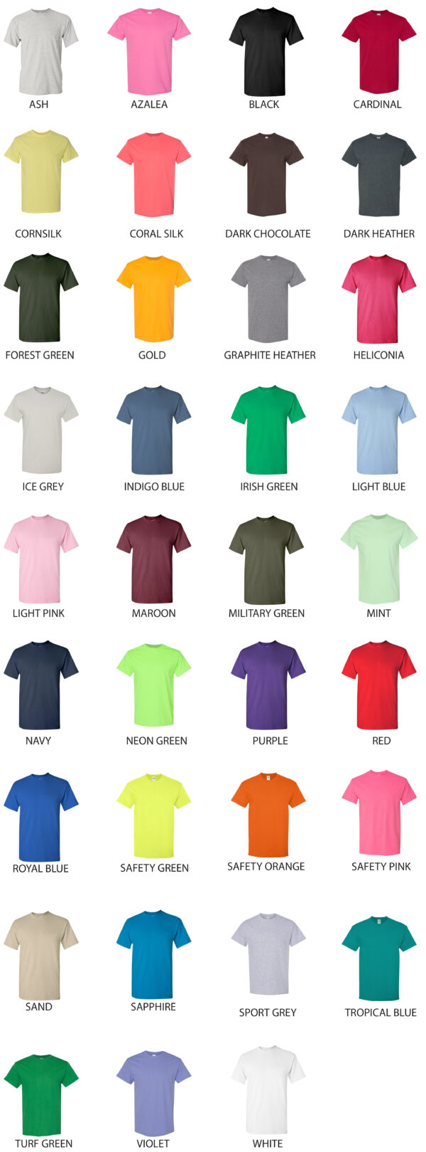 Miscellaneous T-Shirt