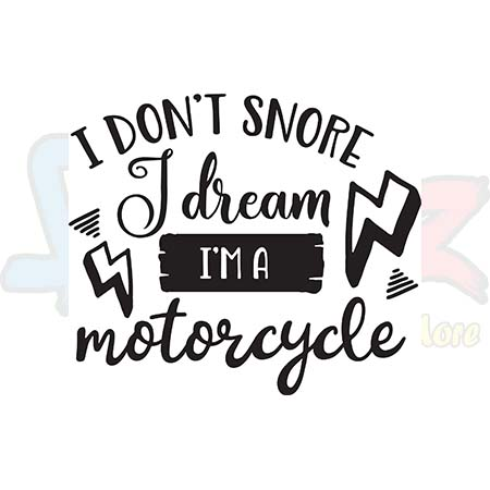 AUTOMOTIVE/MOTORCYCLES Crewneck