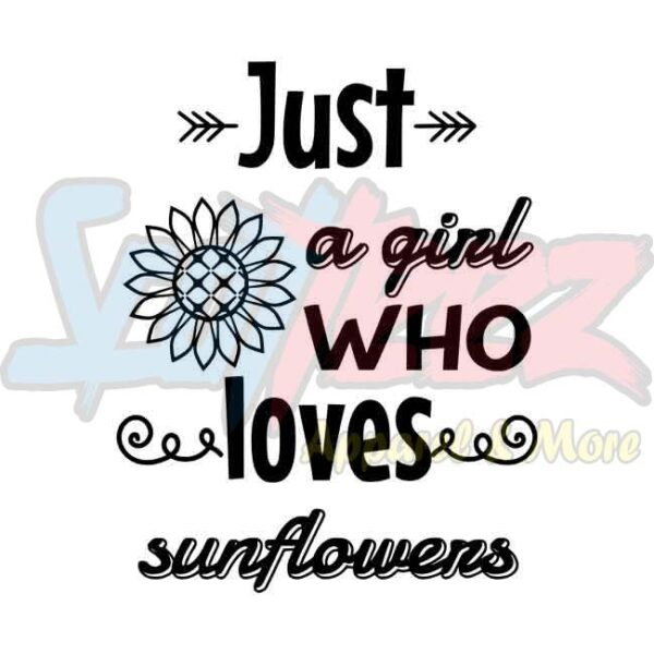 Motivational flower