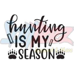 Hunting/Fishing T-Shirt