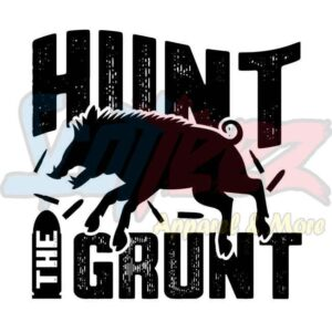 Hunting/Fishing T-Shirt