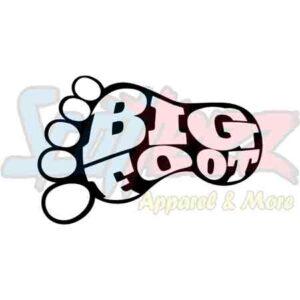 BIGFOOT Crewneck